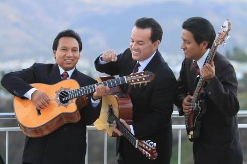 Trio Onix