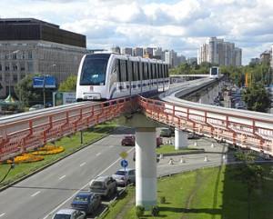 Monoriel para Quito