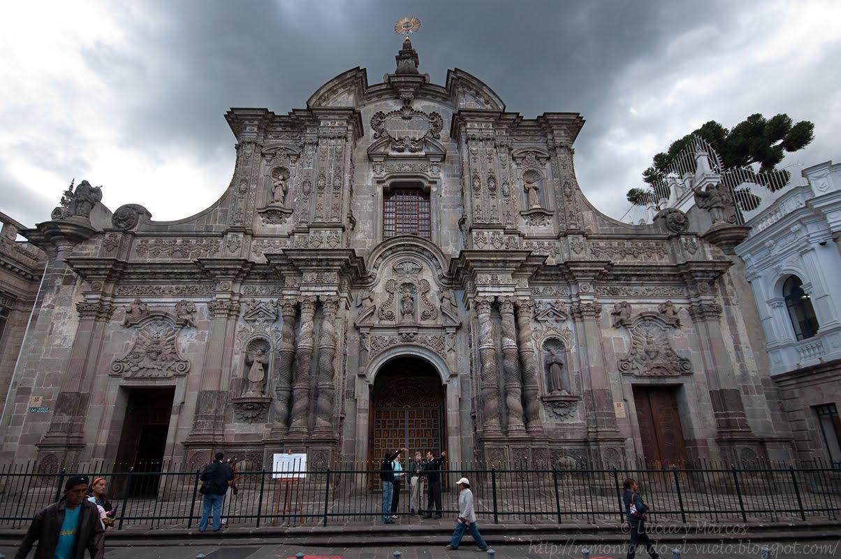 Quito Celebra 35 Anos De La Declaracion Como Patrimonio Cultural De Humanidad Quito Ecuador